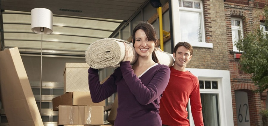 Prepare to Move in Brampton by Making Proper Moving Arrangements