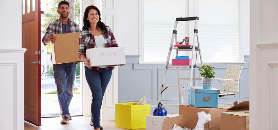 Best Things To Do Before You Move Into Your New Home