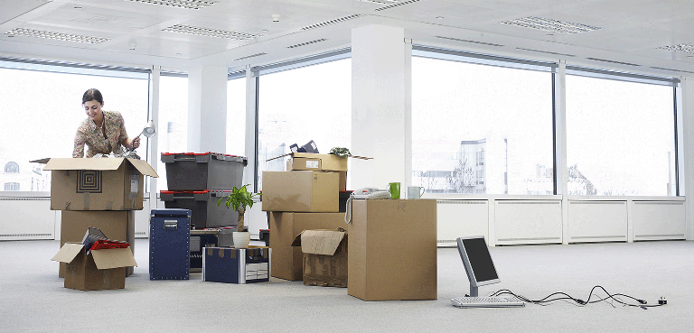 Top Commercial Moving Tips for Your Business